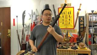 Damascus Swords? Real VS Fake, The Guide for All Swords Buyer!