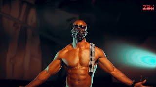Khaligraph Jones    Leave Me Alone (Wachana Na Mimi) OFFICIAL VIDEO