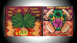 Bona Fide - Big Chief  with Schoolly D and Andy Kravitz (1994)