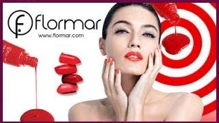 Flormar косметика для лица, губ и ногтей/ Флормар: корректор, пудра, помада, румяна, лаки для ногтей