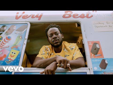 Adekunle Gold - Young Love (Video)