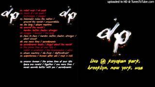 Daft Punk - 10. T.P.T.O.Y.L. / Rollin' N Scratchin' / The Brainwasher / Alive  (Live @ KeySpan Park)