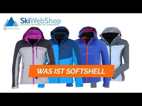 Was ist eine Softshelljacke? | SkiWebShop