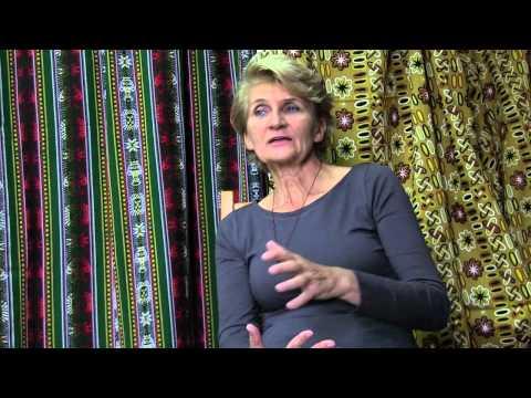 Rozmowa z misjonarką Dominiką Szkatułą cz 1