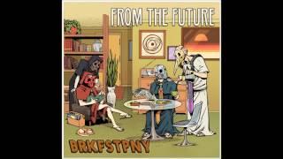From The Future- Aqua Delusion (Album Stream)