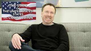 Colin Quinn's State of the United States thumbnail