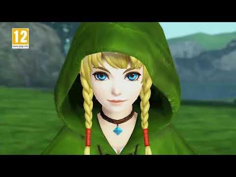 Видео № 1 из игры Hyrule Warriors: Definitive Edition [Nswitch]
