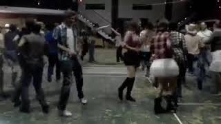 Madelane's Barn Dance 05