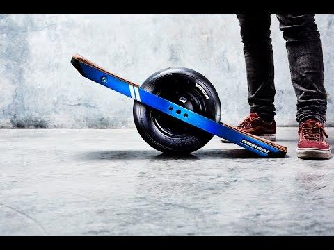 Meet Onewheel+ The Next Level Is Here  (4k)