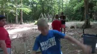 NEDNYI Teen Camp Thursday Recap HD