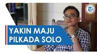 Putra Jokowi Maju Pilkada Solo, Gibran: Saya Rasa ini Momen yang Pas