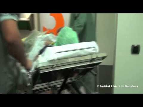 MRI, o dei vasi sanguigni del rachide cervicale