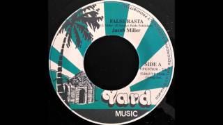 JACOB MILLER – False Rasta [1975]