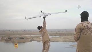 Как боевики Игил готовились к атаке дронов на российскую базу Хмеймим
