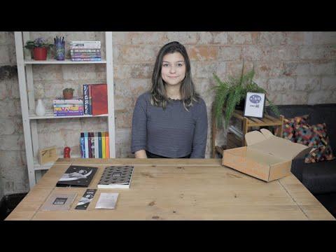 Unboxing: A única mulher, de Marie Benedict | TAG Inéditos