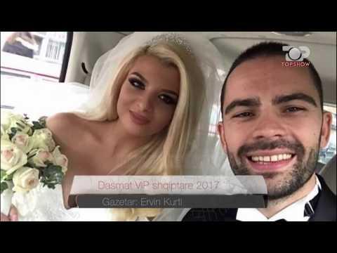 Top Show, 22 Nentor 2017, Pjesa 1 - Top Channel Albania - Talk Show