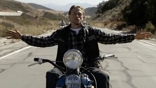 Top 10 Sons Of Anarchy Characters