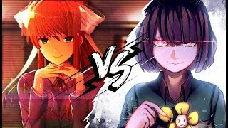 Chara vs Monika. Batallas de Rap | Kinox ft Miree