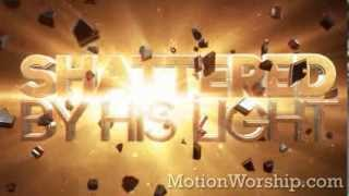 Shattered Darkness Worship Intro - by Motion Worship