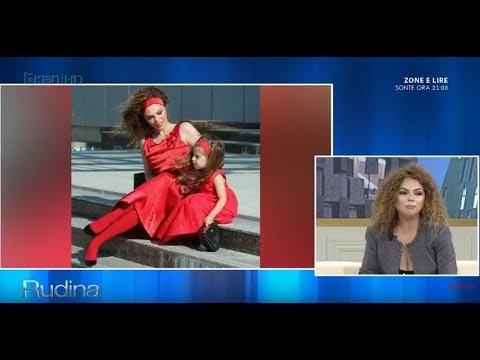 Rudina/ Inis Gjoni flet per familjen dhe memesine me Coco Antonel (13.10.17)