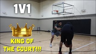 1V1 King Of The Court