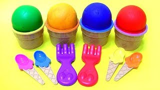 Surprise Toys 4 Color Play Doh Ice Cream Cups HotWheels PJ Masks Chupa Chups
