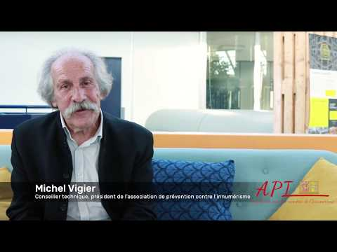 Témoignage de Michel Vigier