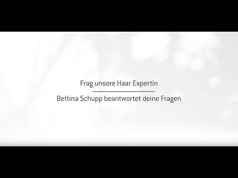 Die starke Magie vom Haarausfall