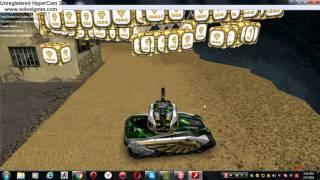 Tanki Online Gold Box hack 2016