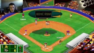 Backyard Baseball Pablo Sanchez Free Video Search Site Findclip