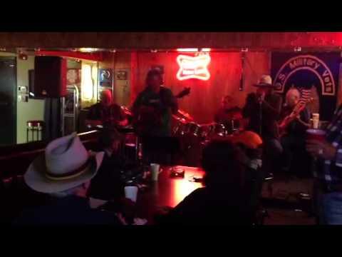 Folsom Prison Blues - Johnny Cash cover - Kenneth Wisler