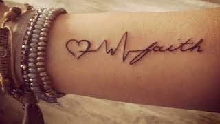Black Mehndi Tattoo Design || Small Tattoo Design For Hand || Heena Tattoo