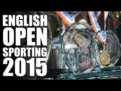 English Open Sporting 2015