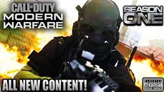 MODERN WARFARE | New CRANKED Game Mode 😈 VACANT & SHIPMENT Gameplay! NEW Operator NIKTO Unlockled
