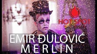 EMIR ĐULOVIĆ - MERLIN (OFFICIAL VIDEO 2019)