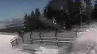 ACU ski trip 2006