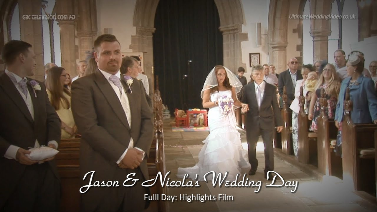Jason & Nicola: Full Day Recap