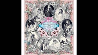 [MP3 DLink] Girl's Generation - 04. TRICK