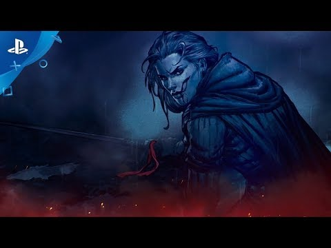 Thronebreaker: The Witcher Tales - Story Trailer | PS4