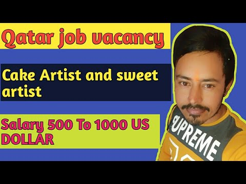 mp4 Cake Decorating Jobs In Qatar, download Cake Decorating Jobs In Qatar video klip Cake Decorating Jobs In Qatar