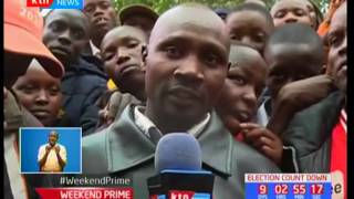 UPDATE: DP William Ruto's home attack