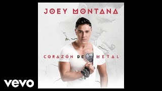 Corazón de Metal (Audio) - Joey Montana (Video)