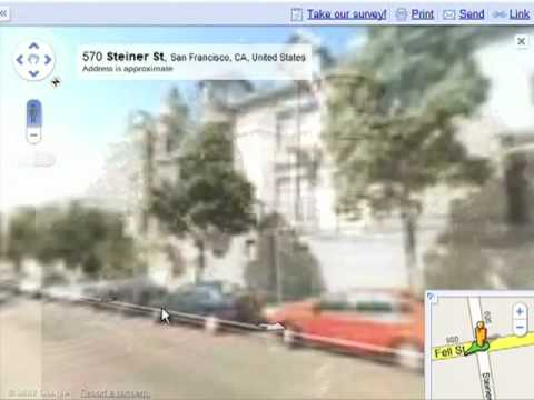 Street View On Google Maps Mp3