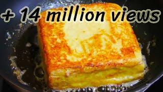 How to make Monte Cristo sandwich Recipe