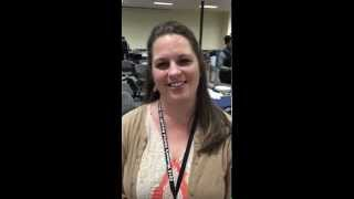 Testimonial: Nurses Week Gwinnett Medical Center Awards Banquet