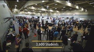 Michigan Tech 2018 Fall Career Fair