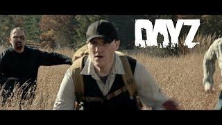 DayZ - Day Zero (short live action movie)