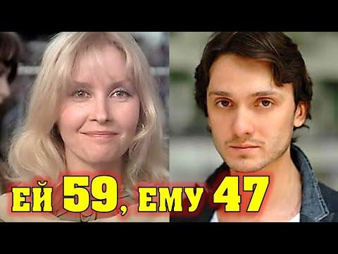 Неравный брак и 2 красавицы дочери актрисы Светланы Рябовой, рожденных от известного актера