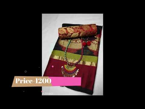 Party Wear Saree Collection 2018 Designer Saree For Festival