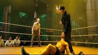 Ip Man 2 HD  chinese Kung fu vs boxing   Best Fight Ever Scence